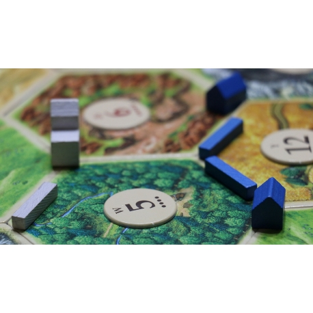 Import Table Games