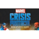 Marvel Crisis Protocol Miniature Board Games from Atomic Mass Games