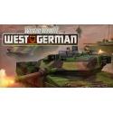 World War III miniatures board game