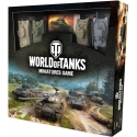 World of Tanks: Miniatures Game board game
