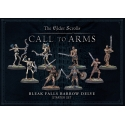 The Elder Scrolls Miniature Board Game