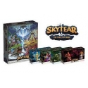 Skytear tabletop combat games with miniatures