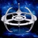 Star Trek Deep Cuts miniature set from the Star Trek Saga
