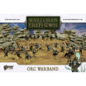Warlord of Erehwon miniature table game from Warlord Games