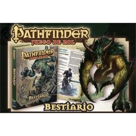Bestiario Pathfinder