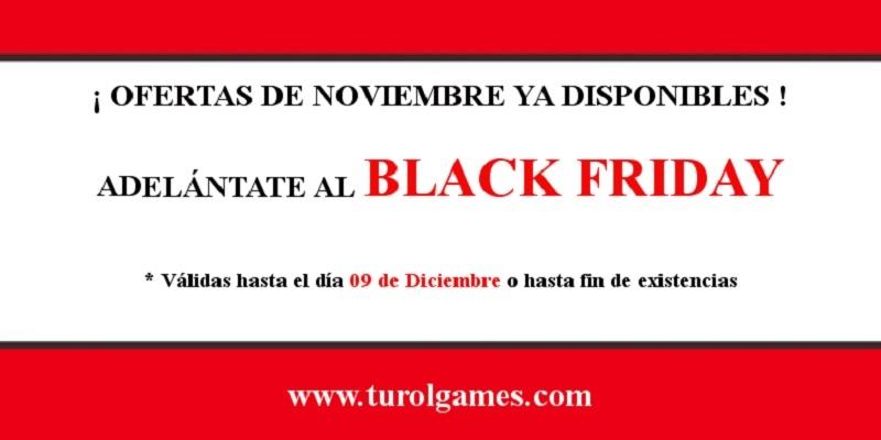 November offers valid until December 9 or while stocks last
