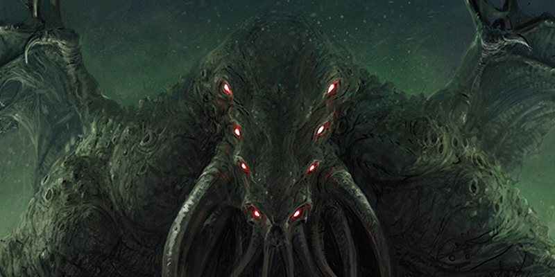 Season 2 expands the action of Cthulhu: Death May Die taking terror and madness to new heights.