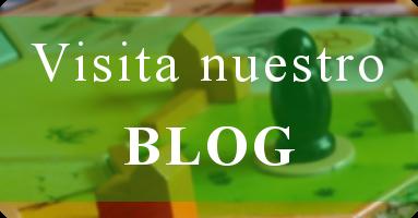 Visita nuestro blog y conoce más información acerca de juegos de mesa